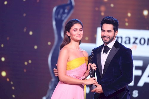 65th Amazon Filmfare Awards 2020 - Alia Bhatt wins Best Actor In Leading Role (Female).