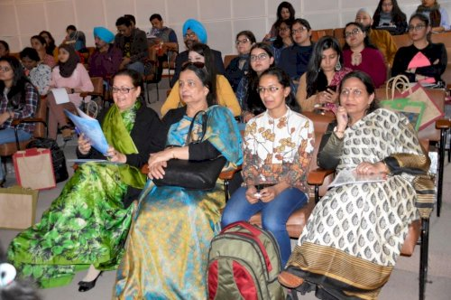MELOW, the Society for the Study of the Multi-Ethnic Literatures of the World hosted its 19th International Conference at Panjab University, Chandigarh from February 21 to 23, 2020.