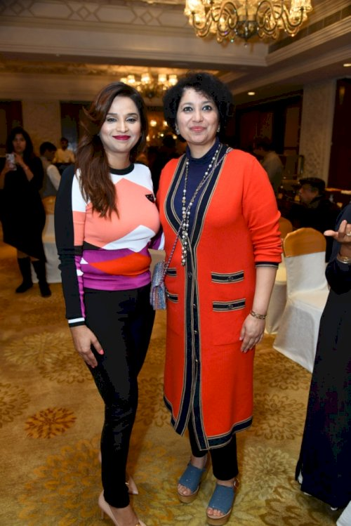 Motiwala and Sons Jewellers recently launched its new Dazzle Collection at a fashion show in Hotel Taj Palace, New Delhi.