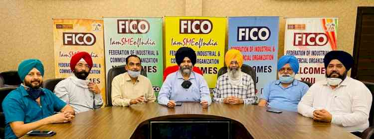 FICO demands exclusion of exports from turnover in definition of MSME