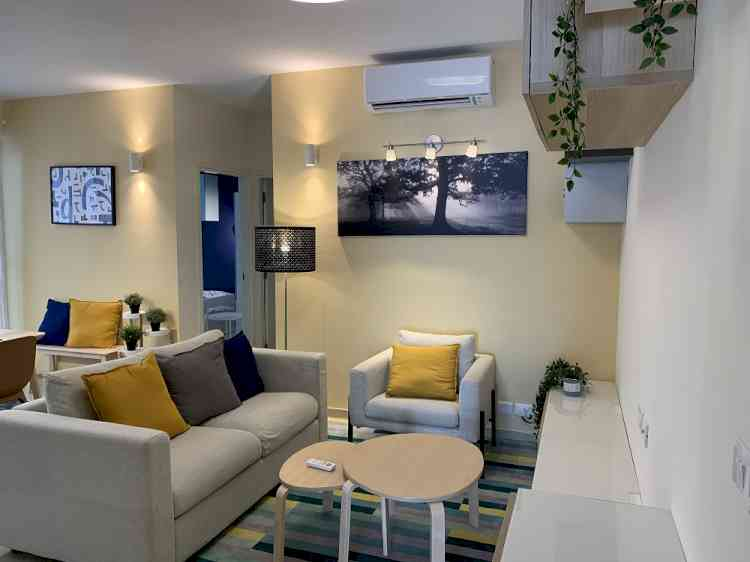 Akshaya Pvt Ltd brings homes furnished with IKEA products