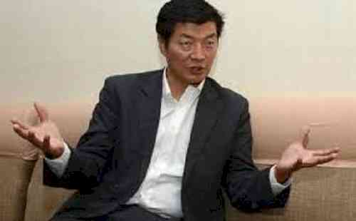 We strongly urge UNHRC and Member States to hold special session to evaluate human rights violations by China in Tibet: Dr Sangay