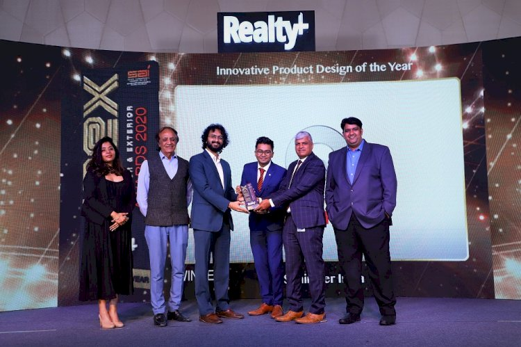 Schindler India bags awards